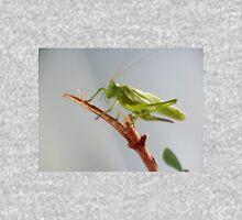 Green grasshopper Unisex T-Shirt