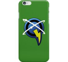 Captain Qwark - Ratchet & Clank iPhone Case/Skin