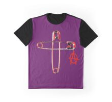 Church of Punk Graphic T-Shirt