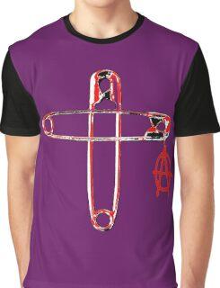 Church of Punk Graphic T-Shirt