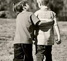 You've Got A Friend... by Karen  Helgesen