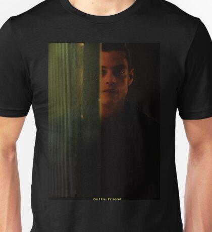 hello, friend Unisex T-Shirt