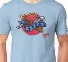 Fur eels Unisex T-Shirt