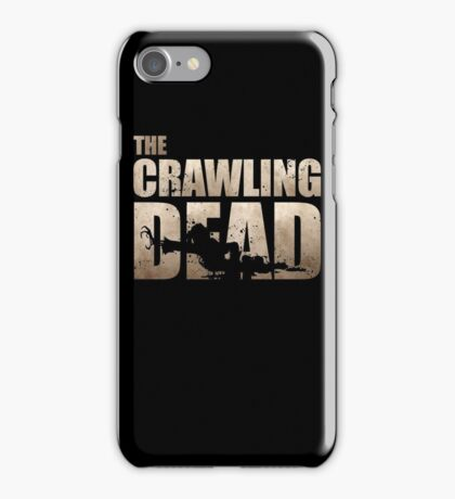 The Crawling Dead iPhone Case/Skin