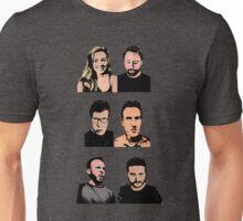 Funhaus Cast Unisex T-Shirt