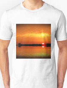 Golden Beginnings Unisex T-Shirt