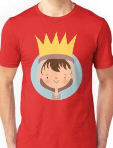Max wild thing Unisex T-Shirt