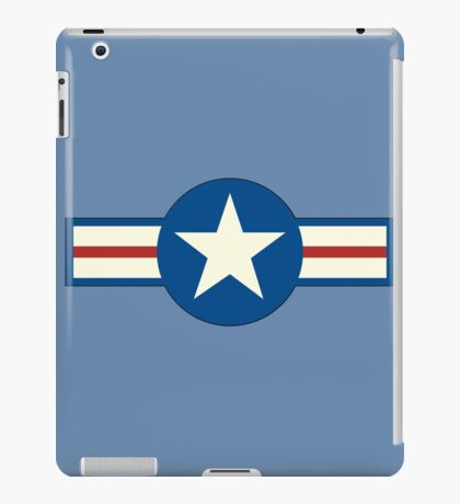 Cool U.S Air Force iPad Case/Skin