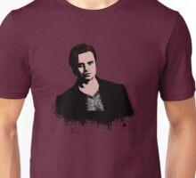 Sebastian Stan: Andy Warhol Unisex T-Shirt