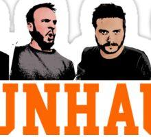 FunHaus Sticker