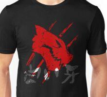 White Fang T-Shirt Unisex T-Shirt