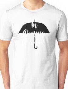 Gilmore Girls – In Omnia Paratus, Life and Death Brigade Unisex T-Shirt