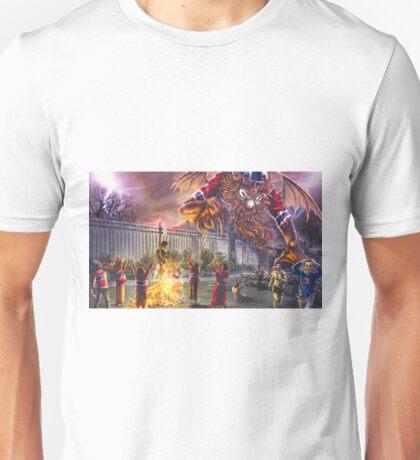 Youppi Cthulhu T-Shirt