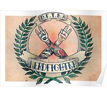 Nerdfighter Poster