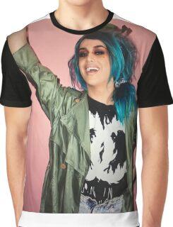Adore Delano  Graphic T-Shirt
