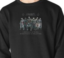 The Order of Assassin's Creed Pullover