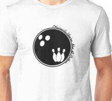 Not A Golfer Unisex T-Shirt