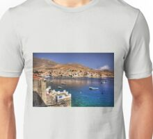 A barbeque with a view Unisex T-Shirt