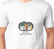 Doge Pokemon Legendary Unisex T-Shirt