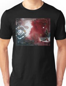 When Darkness Asked the Light to Dance T-Shirt