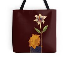 Guardian of Dreams Tote Bag