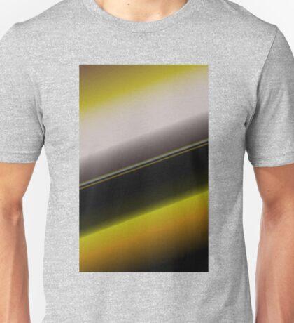 Classy Black Design Unisex T-Shirt