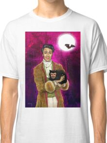 Vampstyle (What We Do In The Shadows) Classic T-Shirt