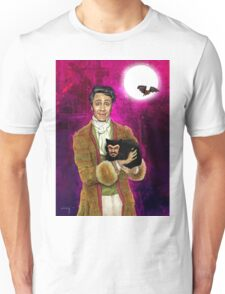 Vampstyle (What We Do In The Shadows) Unisex T-Shirt