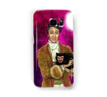 Vampstyle (What We Do In The Shadows) Samsung Galaxy Case/Skin