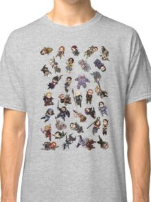 Party Members Classic T-Shirt