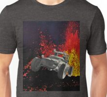 Danger Cart Unisex T-Shirt