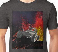 Danger Cart Unisex T-Shirt