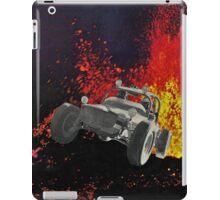 Danger Cart iPad Case/Skin