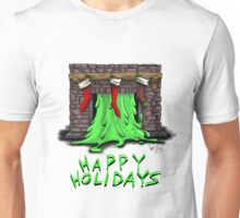 Snot That Ate Port Harry Christmas - 2015 Unisex T-Shirt
