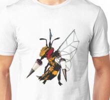 Beedrill- Techno Unisex T-Shirt