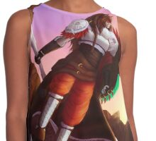 Road to Glory Contrast Tank