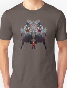 Two Assassins Unisex T-Shirt