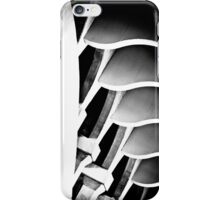 fractal ford iPhone Case/Skin