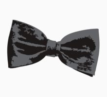 Bow Tie (inclined right) by theshirtshops