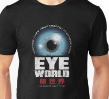 Eye World Unisex T-Shirt