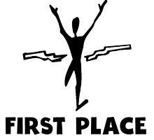 First Place by kwg2200