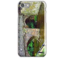 Alyth Bridge iPhone Case/Skin