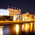 art museum once an electricity factory. by terezadelpilar ~ art & architecture