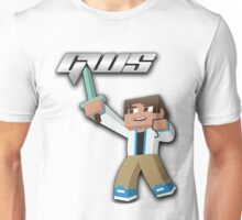 GWS & Avatar Second Form Unisex T-Shirt