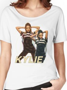 Kylie Minogue - What Do I Have To Do? - 90's Music Women's Relaxed Fit T-Shirt