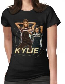 Kylie Minogue - What Do I Have To Do? - 90's Music Womens Fitted T-Shirt