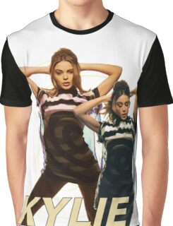 Kylie Minogue - What Do I Have To Do? - 90's Music Graphic T-Shirt