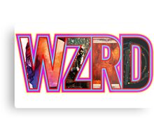 Kid Cudi Collection  Metal Print