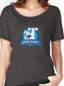 Stay Puft!  Women's Relaxed Fit T-Shirt