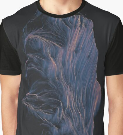 Reach Graphic T-Shirt